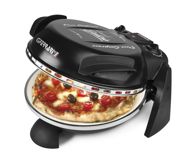 Linea cottura G3 Ferrari, elettrodomestici per la cucina che ...